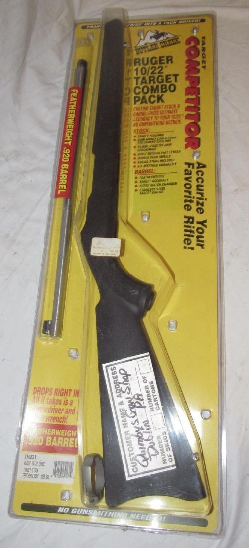 Butler Creek 10/22 Target Combo Pack - 2