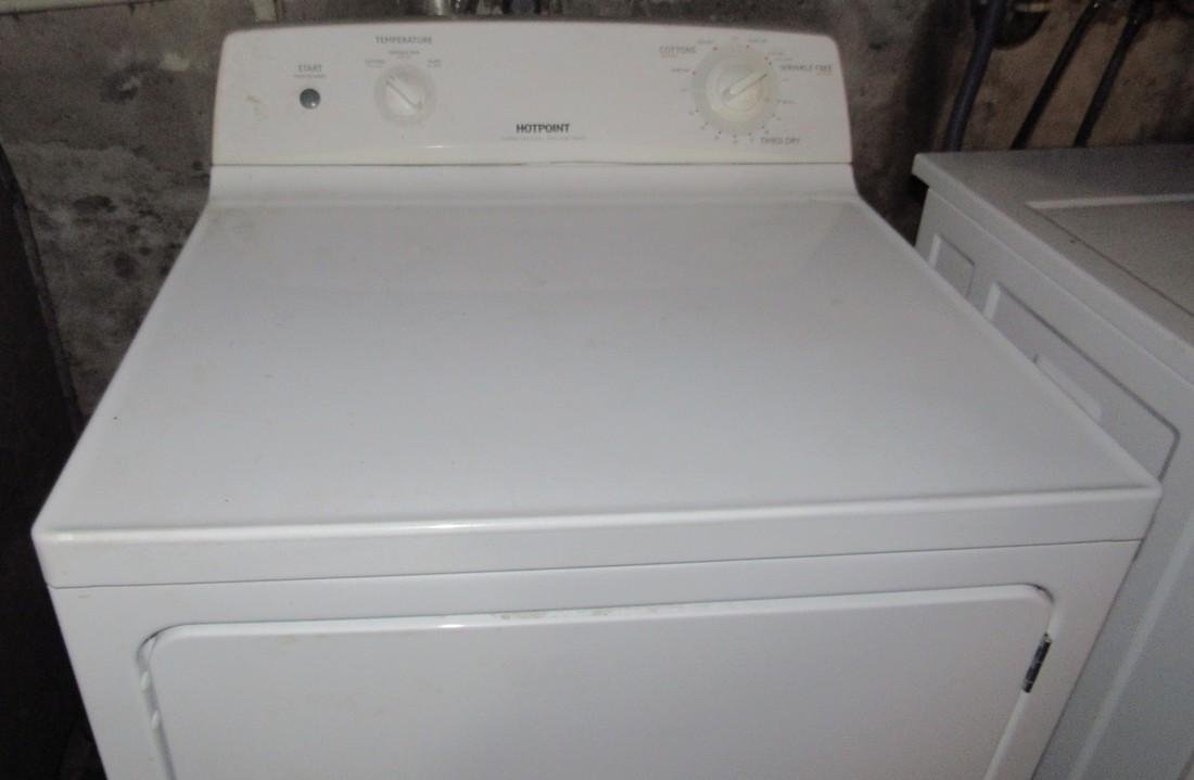 Hotpoint Electric Dryer - 2