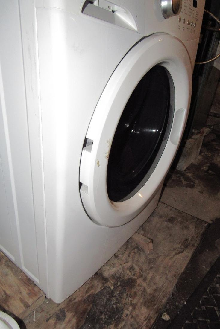 Kenmore Front Load Washer - 3