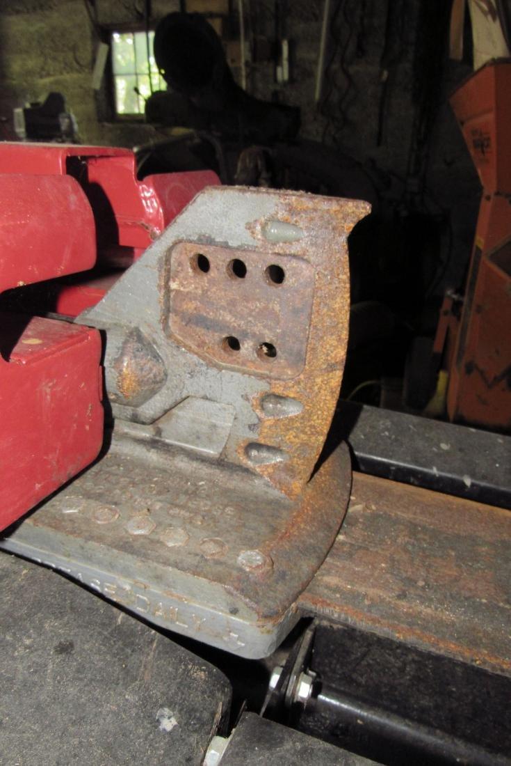 North Star Log Splitter w/ Honda GC 160 Engine - 6