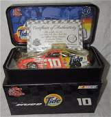 Racing Champions Ricky Rudd 10 Tide Limited Edition