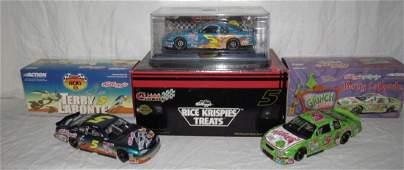 Terry Labonte Kelloggs Rice Krispies & Looney Tunes