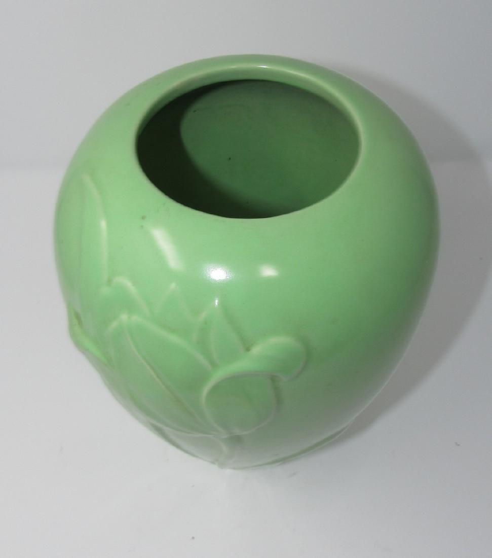 Trenton Potteries Vase - 2