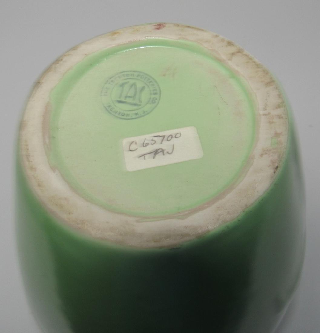 Trenton Potteries Vase - 3