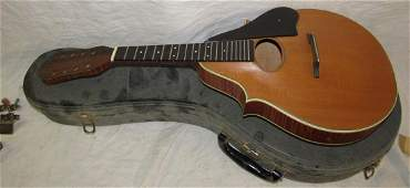 CF Martin Guitar Co Mandolin
