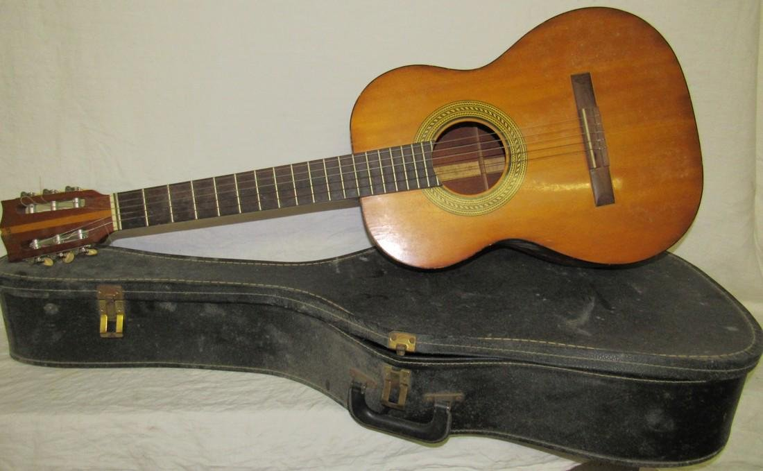 Gibson Acoustic Guitar