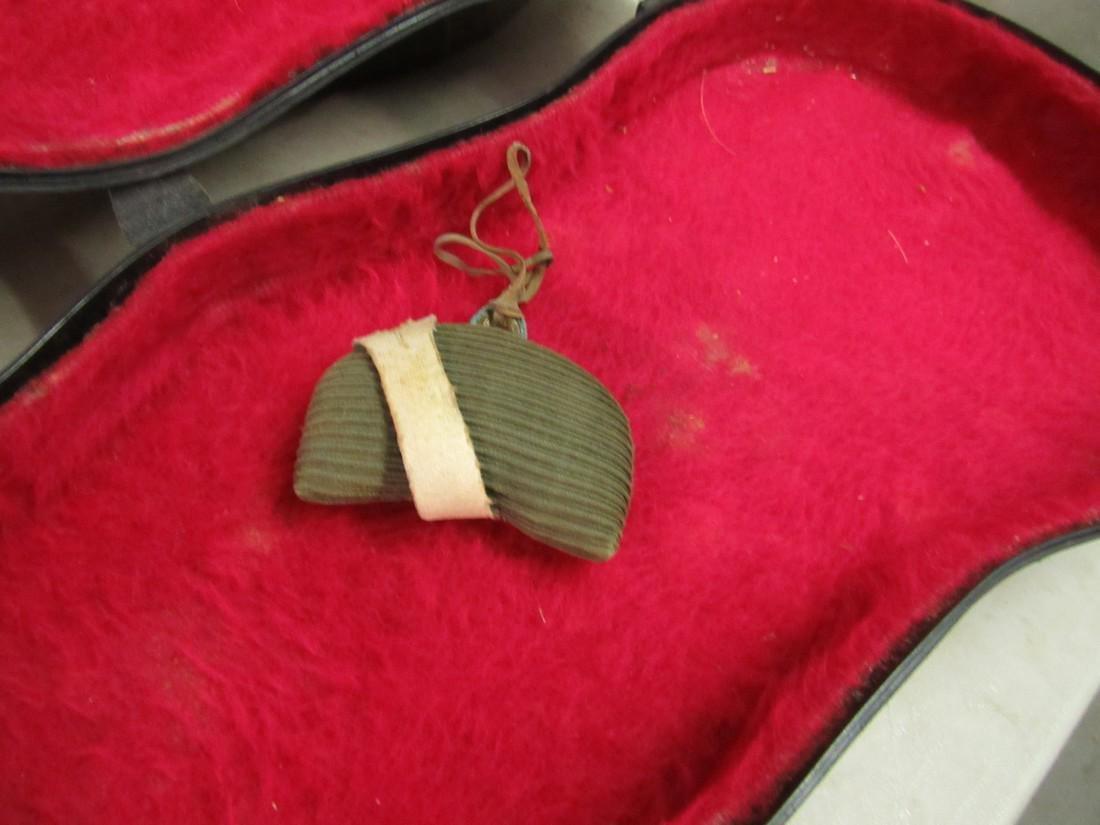 Violin & Banjo Case - 3