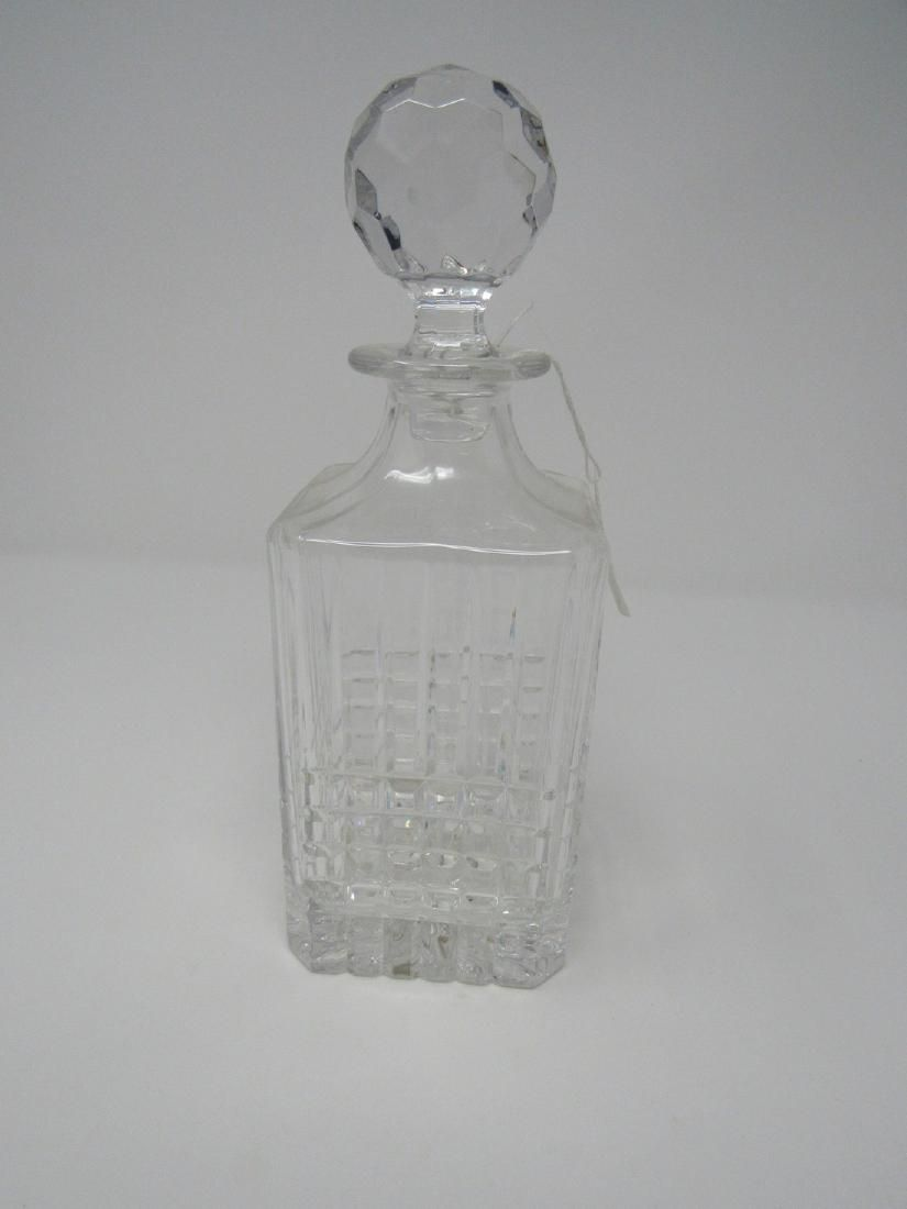 Tiffany & Co. Signed Decanter
