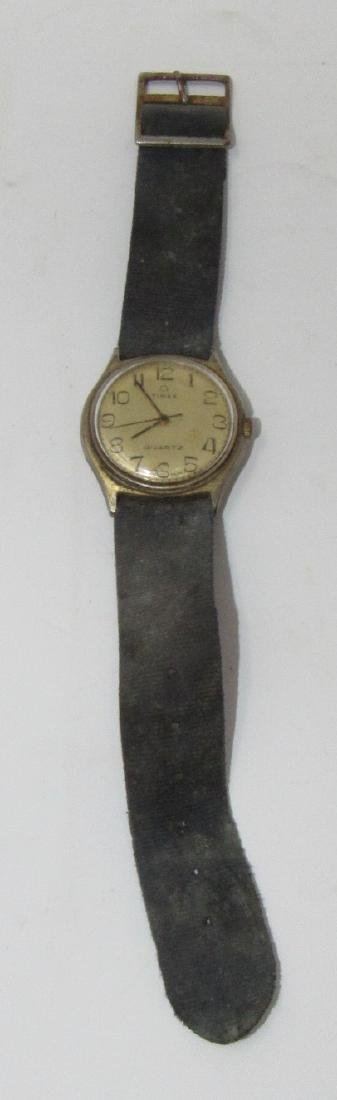 3 Vintage Timex Watches Sep 24, 2012 | Purcell Auction