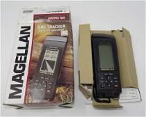 Magellan GPS Tracker Satellite Navigator