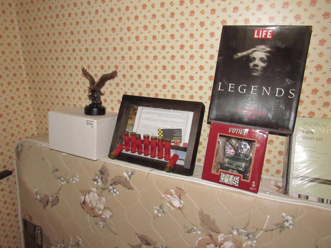 Contents of Bedroom - 5