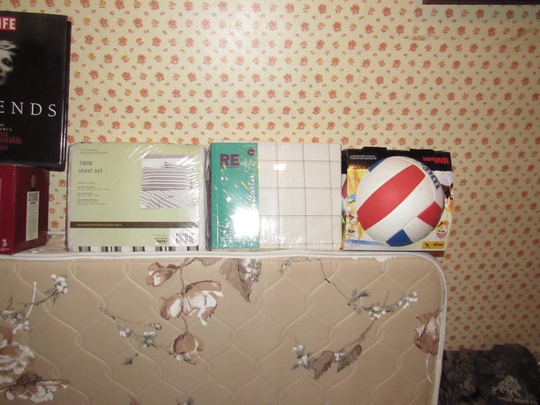 Contents of Bedroom - 6