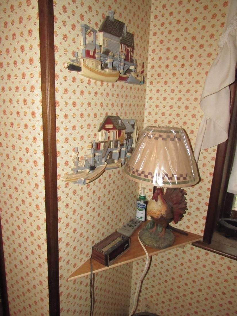 Contents of Bedroom - 7