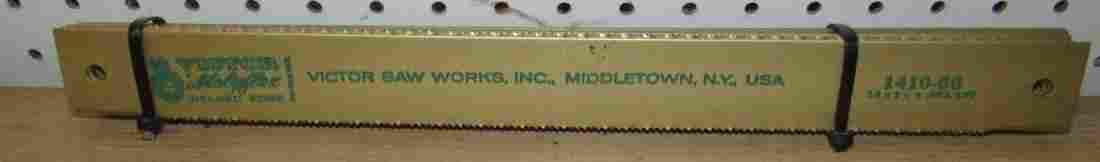 10 Victor 1410 Power Hack Saw Blades 14x1 14x06210t