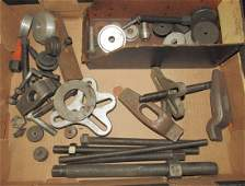 Puller Parts  Machinist Tools   Parts