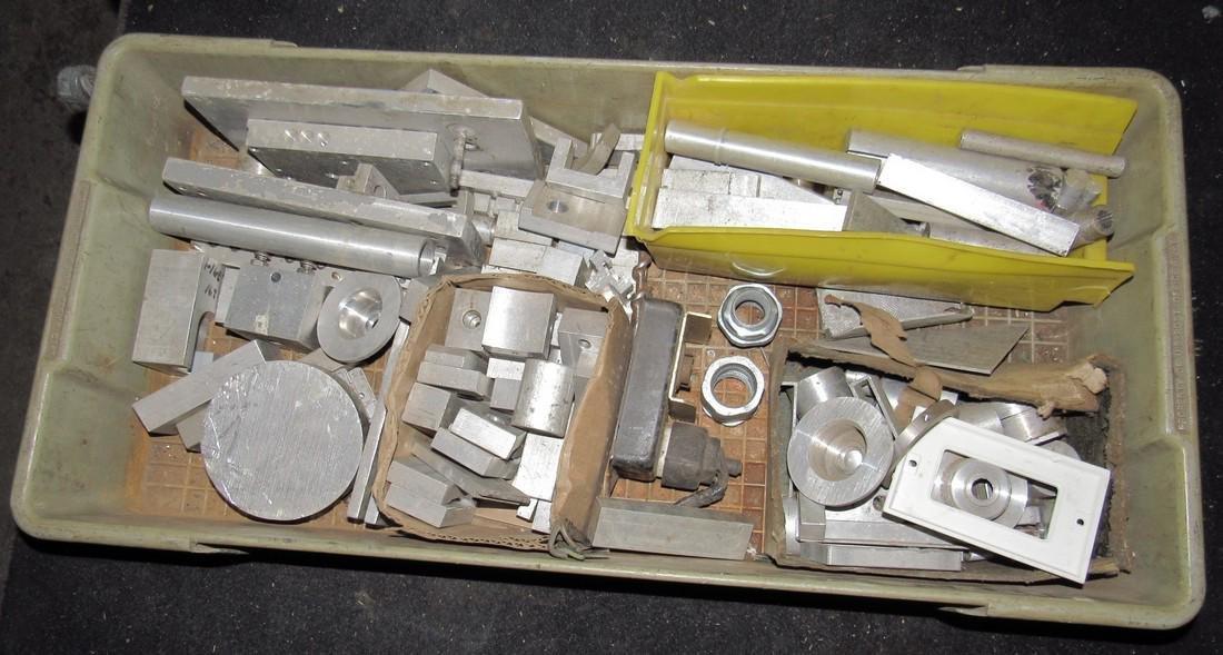 Aluminum Stock