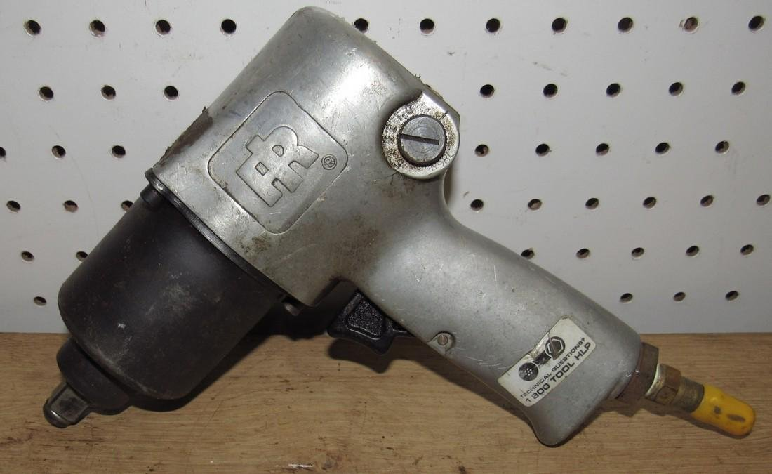 "Ingersoll Rand 231 Impactool Impact Gun 1/2"" Drive"