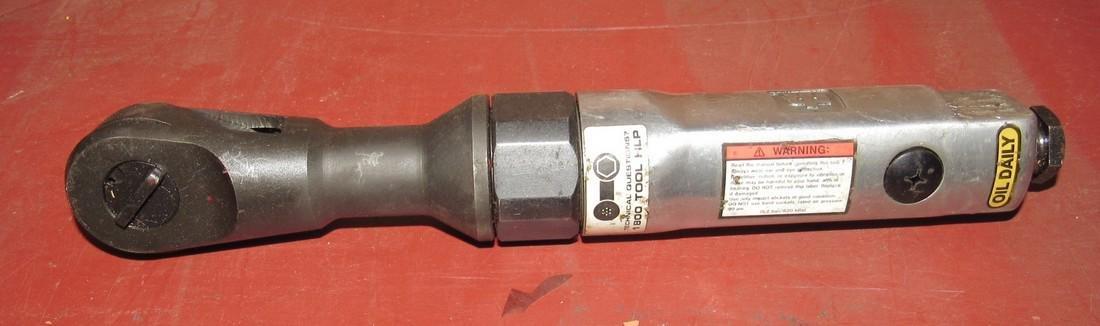 """Ingersoll Rand 3/8"""" Drive Air Rachet Wrench Pneumatic"""
