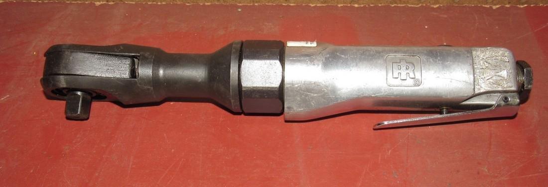 """Ingersoll Rand 3/8"""" Drive Air Rachet Wrench Pneumatic - 2"""