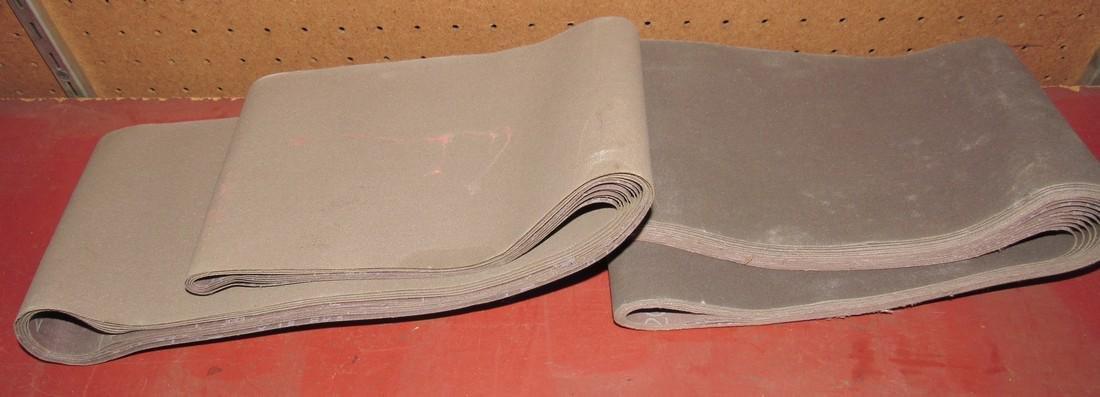 Belt Sander Sand Paper
