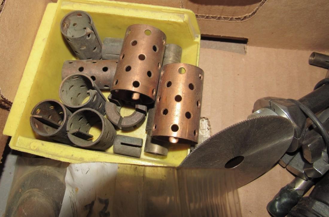 Lathe & Milling Machine Parts Tools - 2