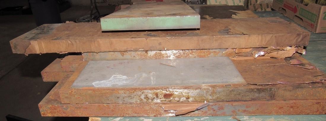 Steel Stock - 3