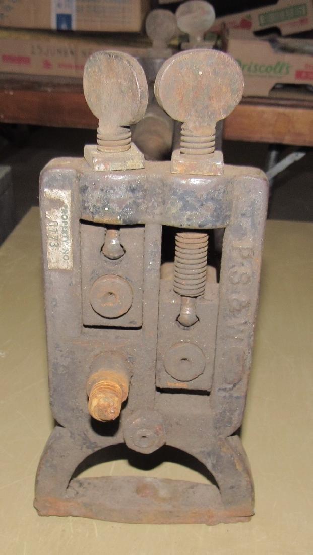 Antique Roller - 2