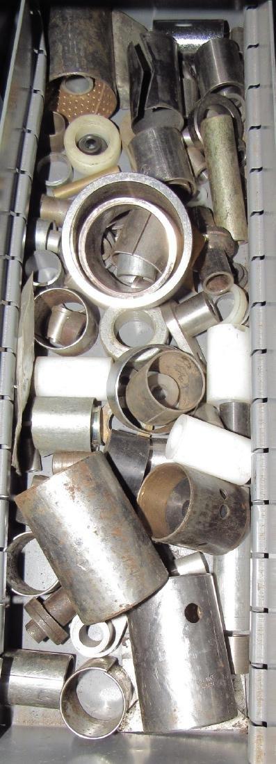 Parts Cabinet & Hardware Contents - 2