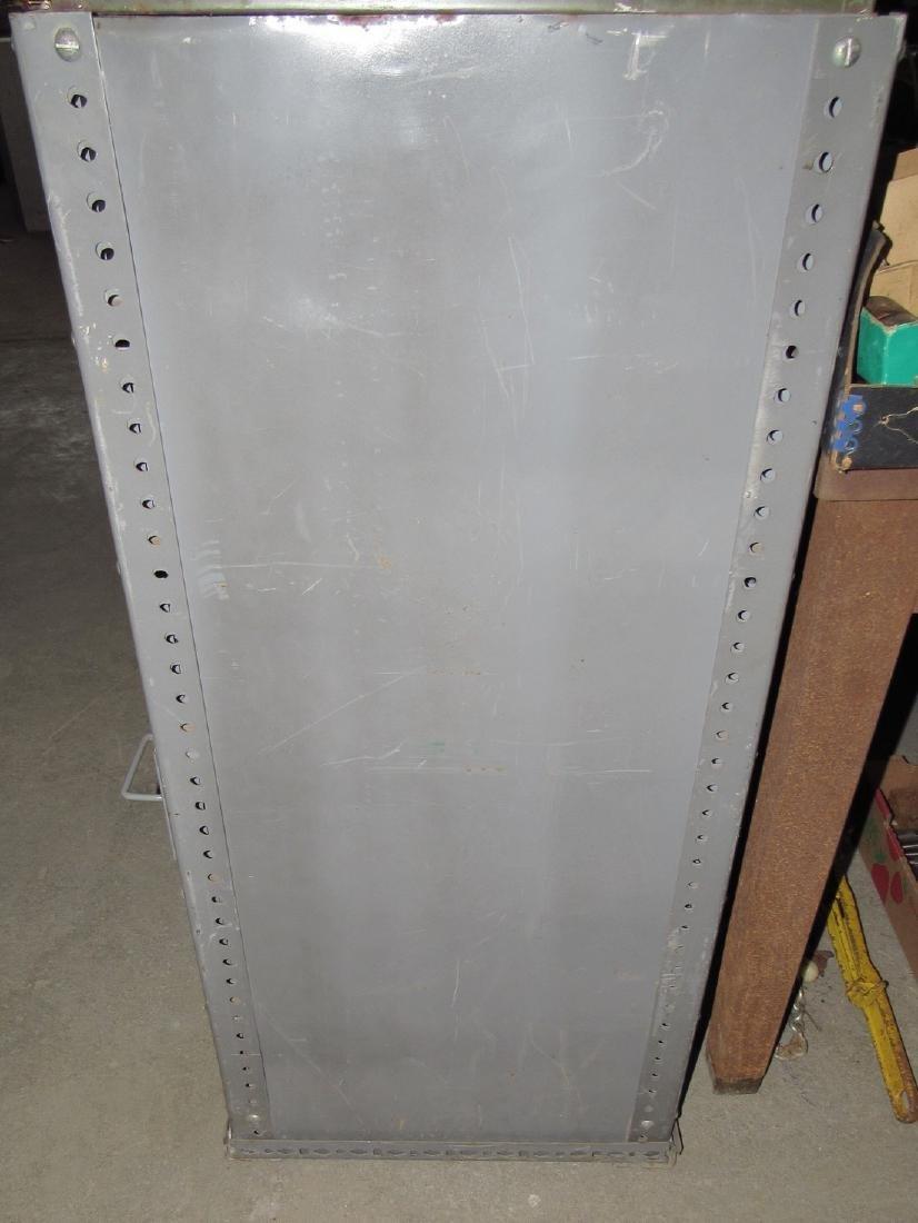 Parts Cabinet & Hardware Contents - 6