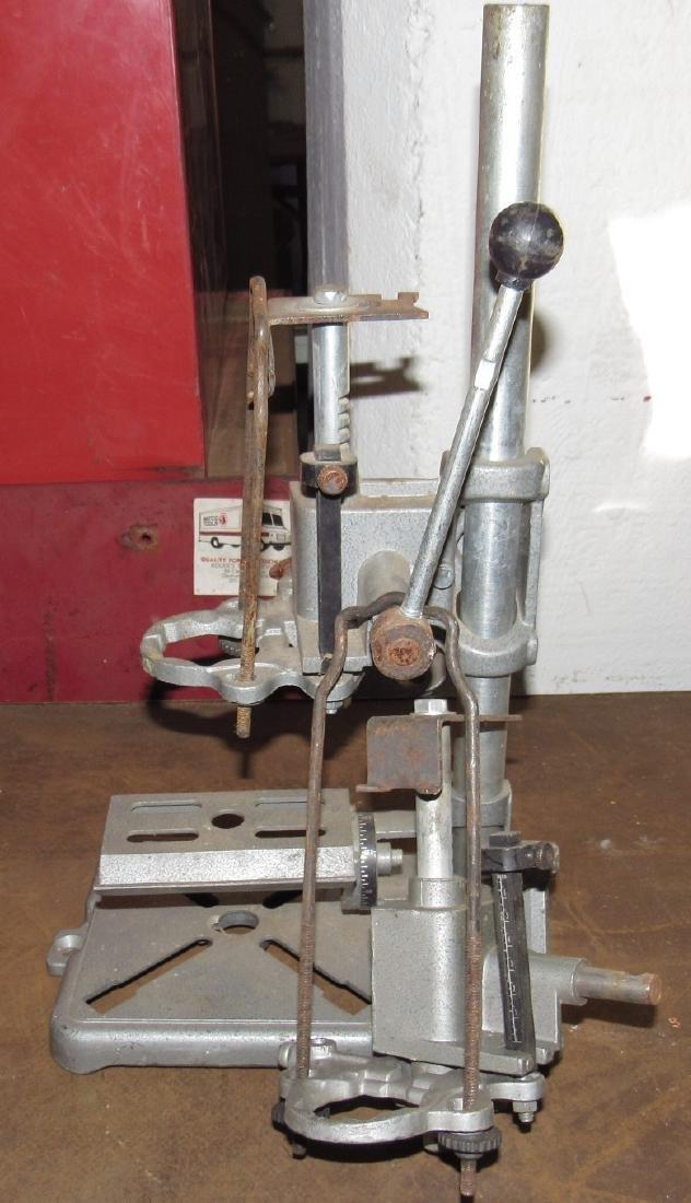 Test Rite Drill Stand Model 502