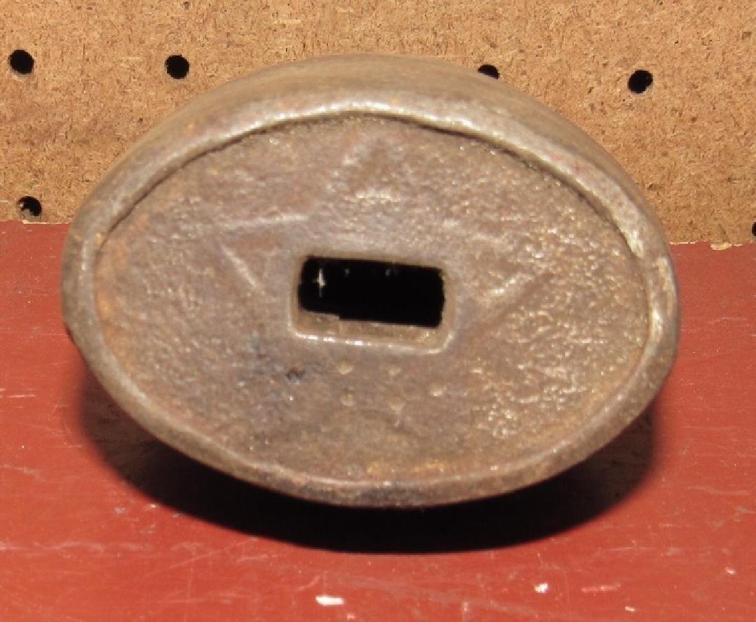 Antique Lock - 2