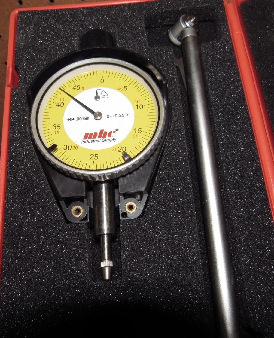 MHC Dial Bore Gage Set - 2
