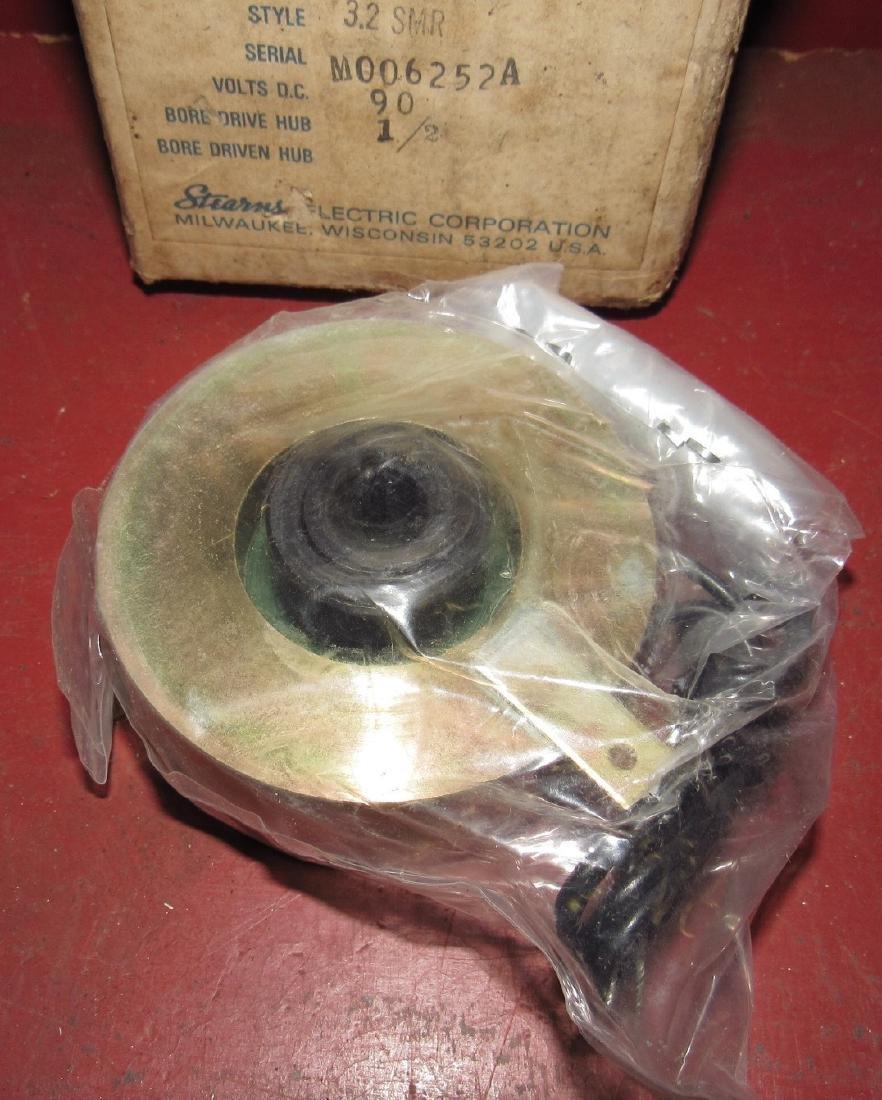 Stearns M006252A Clutch Roto Sheave 3.2 SMR - 2