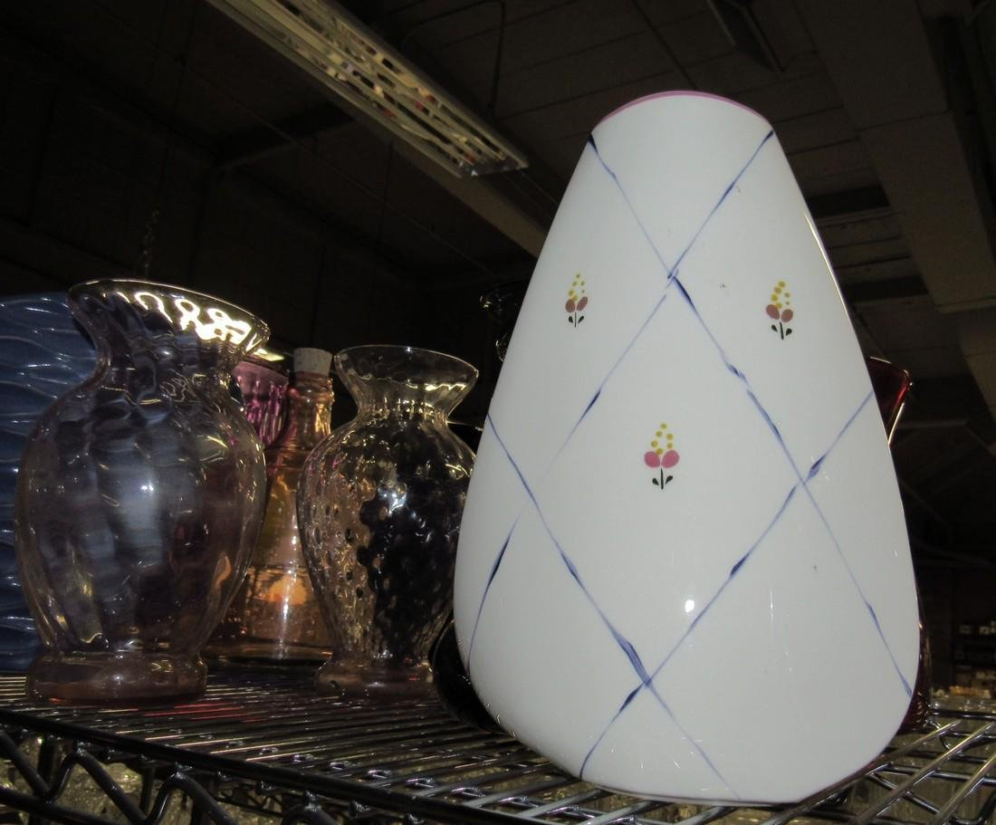 Lot of Vases - 3