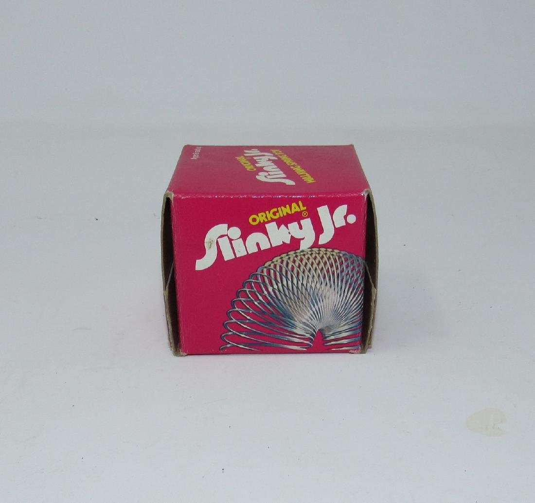 Original Slinky Jr. In Box