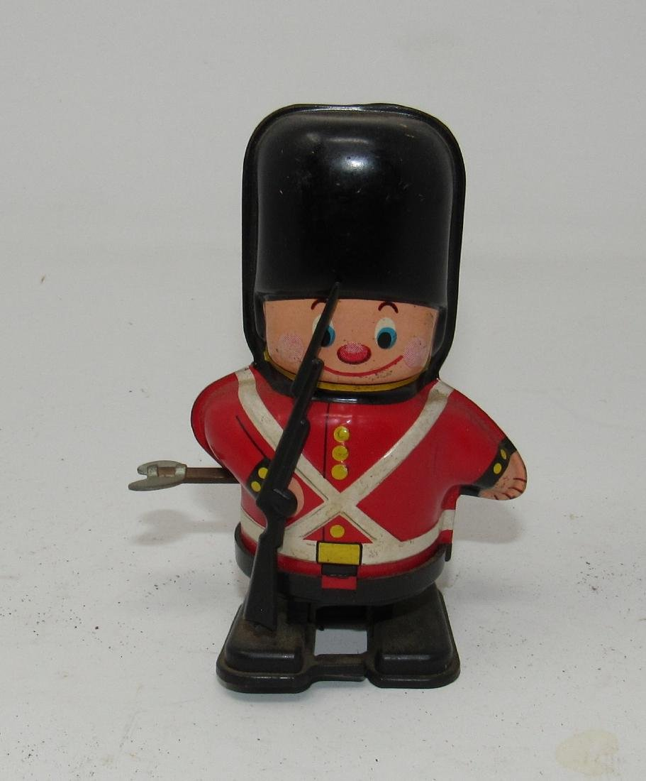 Yone 2224 Toy Soldier Wind Up