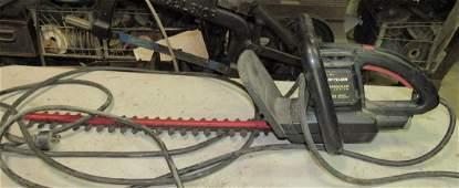 Craftsman 20 Bushwacker Hedge Trimmers