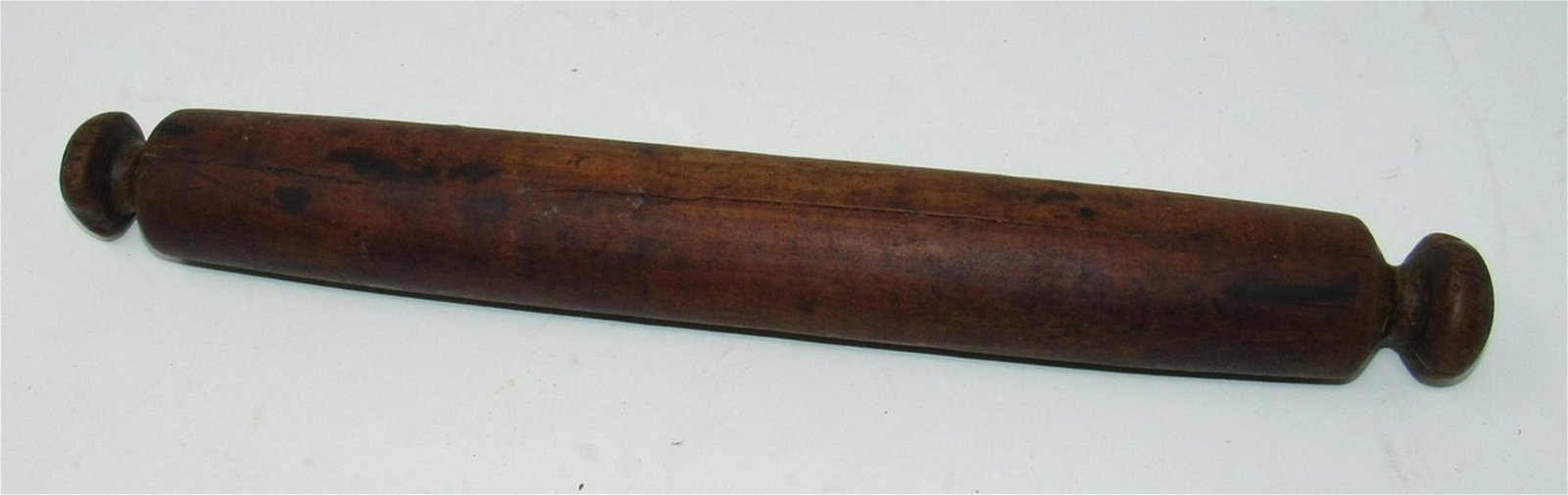 Early Wooden Rolling Pin