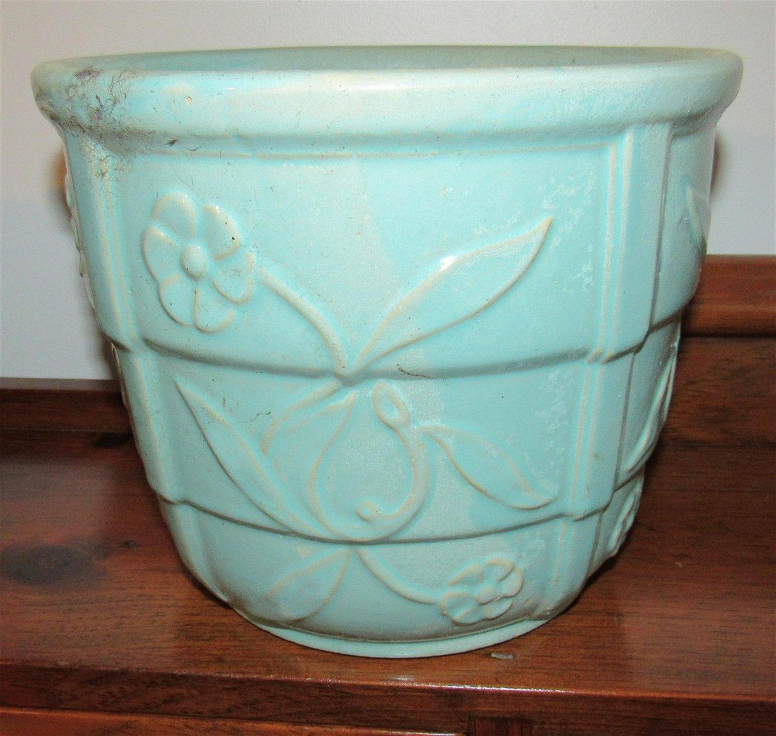 Pottery Planter