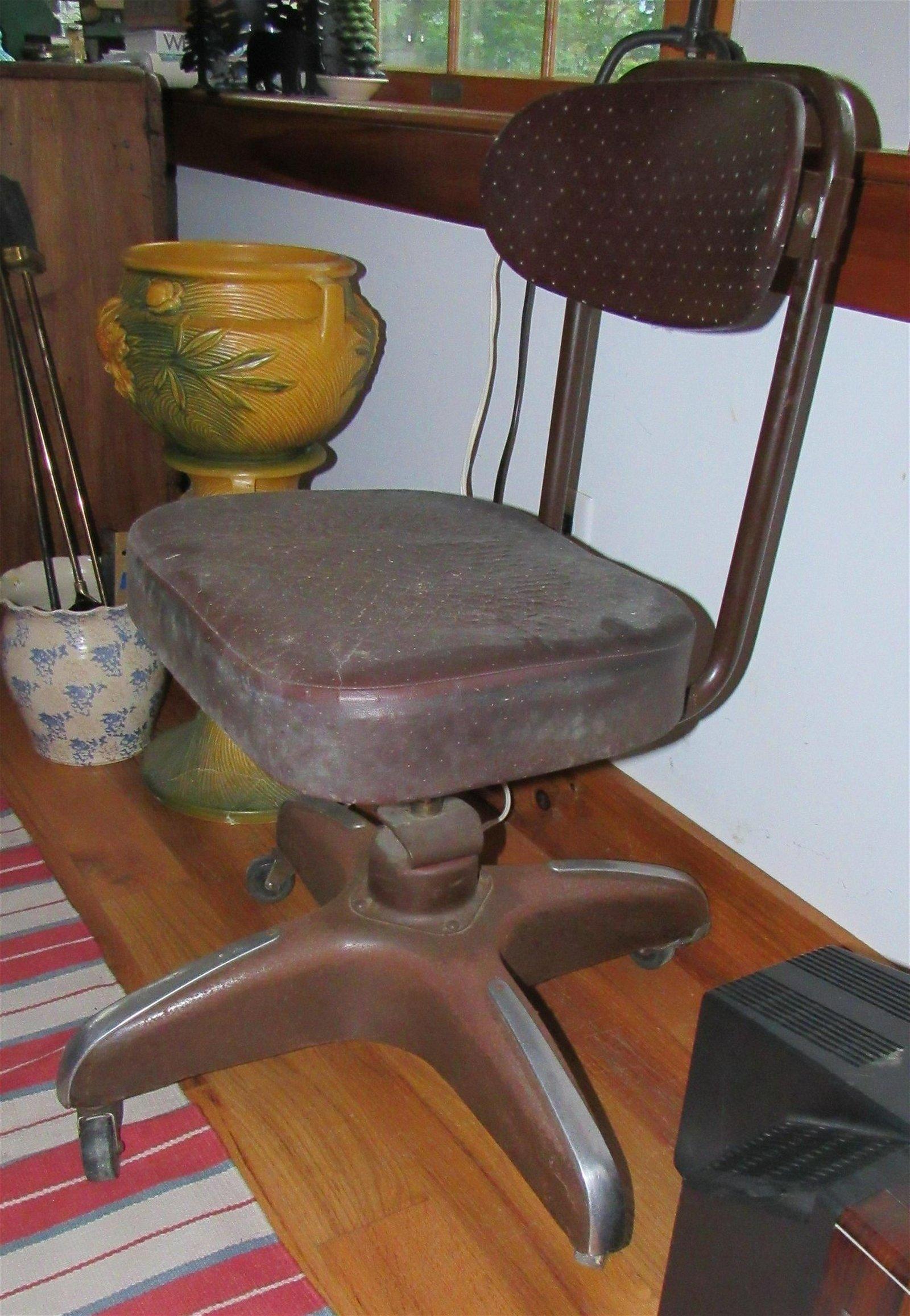 Vintage Cosco Desk Chair