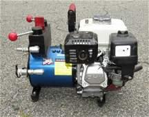 TNT Rescue ATT 6.5 LP Power Unit w/ Honda GX 200 Engine
