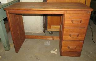 This End Up Style Desk