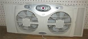 Bionare Window Fan