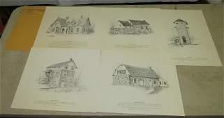 Dan  Pauline Campanelli Prints