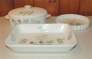 Shafford Herbs and Spices Bakeware