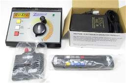 Rail King Z Controller Z-500 Transformer MTH