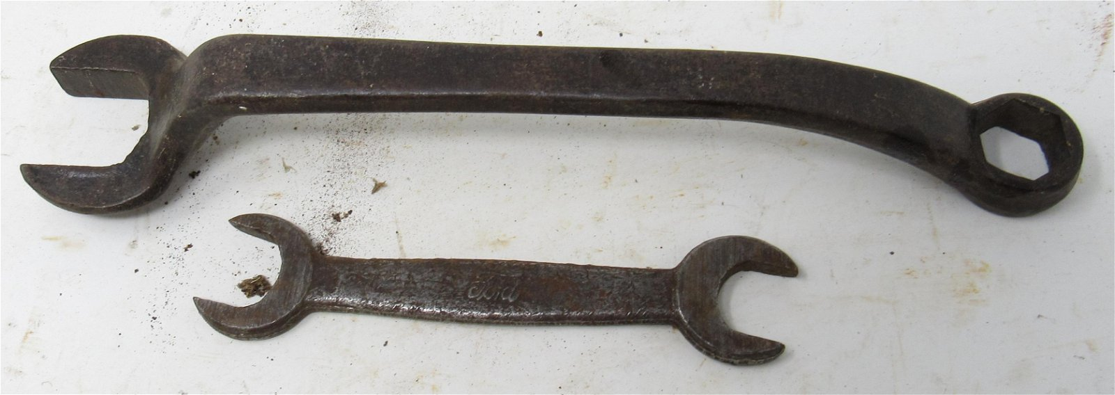 Antique Ford Wrench