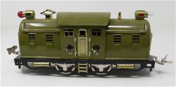 Lionel 254E Engine