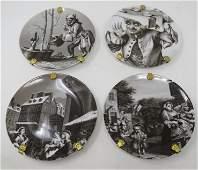 Williams Sonoma Collector Plates