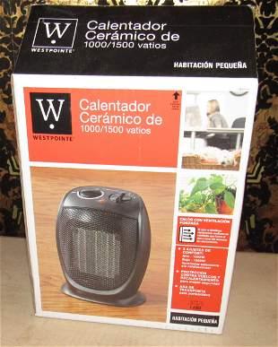 Westpointe Heater